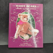 "Книга ""Мишки Тедди, Игрушки Аннели и Стейфф"""