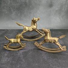 Лошадки - качалки. Цена за три!