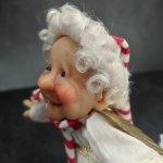 Старушка-ангел Напоминание от Richard Simmons. Практика приводит к совершенству!