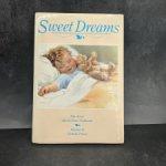 """Винтажная книга """"Сладких снов"""" с иллюстрациями от Bessie Pease Gutmann."""