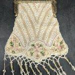 Винтажная сумочка от Wayne Kleski. 19 см