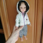 Кукла Паола Рейна скидка!