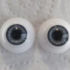 Акриловые глаза размер 20