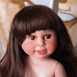 ООАК игровой куклы