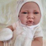 Малышка от Антонио Хуан