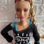 Barbie Барби Кейт Харринг
