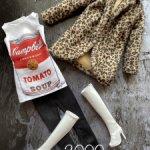 Аутфит  Barbie Andy Warhol
