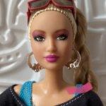 Барби Кейт Харринг Barbie Keith Haring
