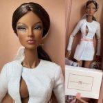 Fashion Royalty  Eugenia Frost Modernist от Integrity Toys, продажа НЮД
