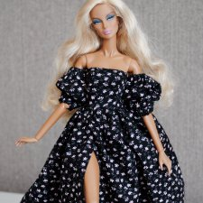 Новая кукла в коллекции - Integrity Toys Fashion Royalty Dania Zarr Irresistible