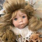 Кимберли - мишкина мама! 13000руб! На выходные