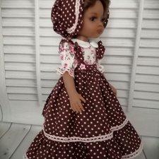 наряд для куклы Паола Рейна