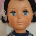 Ранняя кукла фабрики Победа Киев