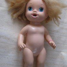 Нужна помощь кукольного хирурга