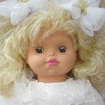 Кукла Куколка Пухляшка