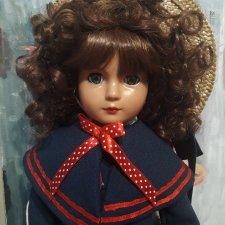 Кукла Effanbee American child