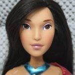 Кукла Покахонтас поющая Дисней 40 см