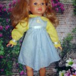 Милая и нежная куколка-испаночка от  onil
