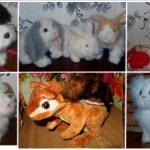 Интерактивные зверята от Giochi Preziosi и Hasbro FurReal Friends