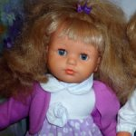 Милая куколка-испаночка от фирмы lorence