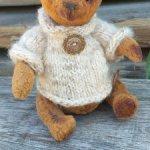 Авторский мишка Тедди