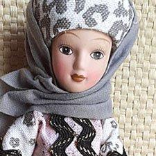 Фарфоровые куклы ДеАгостини. Куклы в народных костюмах. Часть III