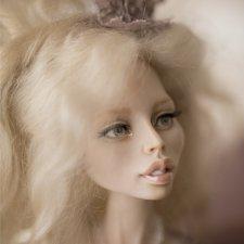 Авторская кукла О*Лана