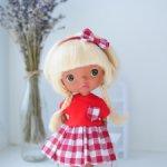 Разная одежда для кукол Monst doll,Holala doll,Mzzm doll