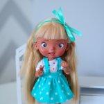 Сарафанчики для кукол Monst doll,Mzzm doll,Holala doll