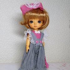Одежда для кукол Lati и Irrealdoll а также для кукол со схожими параметрами