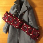 Пальто для парней Tonner и Bjd