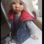 Ardyn Tween от Meadow dolls, Ардин Твин