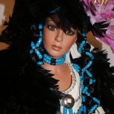 Куклы из моей коллекции - хвастаюсь. Русти. Лимит 100 штук