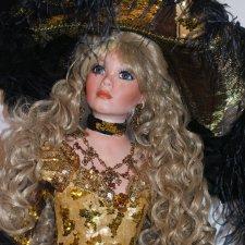 Еще одна Русти из Коллекции Королева Сахары