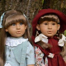 Одна Penny хорошо, а Penny + Annie ещё лучше