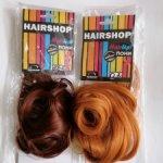 """Искусственные волосы """"ПОНИ"""" HairUp от Hairshop"""