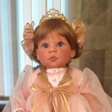 Princess Diamond от Lee Middleton (Reva Schick).