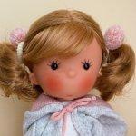 Малышка мисс мини Miss Mini Pixi Pink.