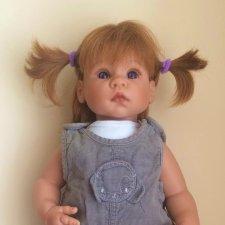 Одежда для малышей ростом 56-58 см