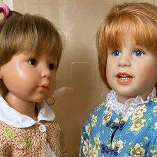 Моя кукольная коммуналочка
