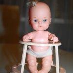 Чудесный малыш Estrela Бразилия 70-е годы