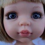 Кукла  Паола Рейна из эксклюзивной разовой поставки 2018г. При быстрой оплате почта в цене.