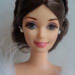 Барби балерина из балета Лебединое озеро (Barbie as the Swan Queen in Swan Lake) 1998г
