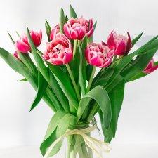 Международный день цветка и Барби