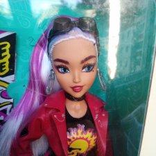 Живые фото кукол Mattel Wild Hearts Crew – от создателей культовой куклы Барби, Дикие сердца