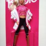 Барби Пума Puma блонд нюд или полный комплект безграничные движения молд лабутен