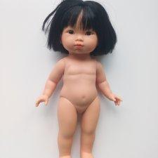 Обзор куклы Лоренс 28 см и сравнение с Паола Рейна