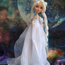 ООАК Принцесса Серенити (Сейлор Мун)