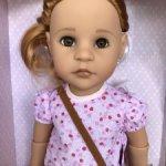 Продам Айла, Исла, Isla, Готц, Gotz, Chosen doll by My Doll Best Friend.