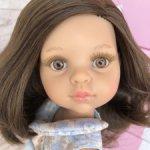 Кэрол шатенка с медовыми глазками от Паола Рейна(Paola Reina)